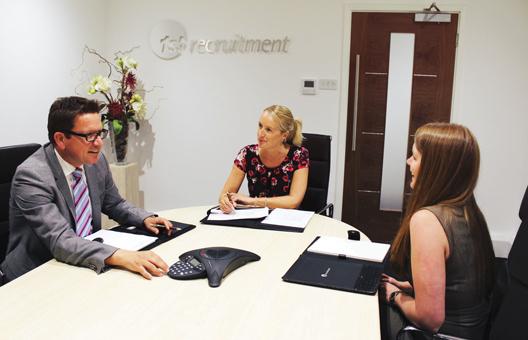 1st recruitment - Jobs in Jersey & Guernsey